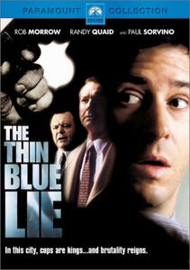 Thin Blue Lie (2000)