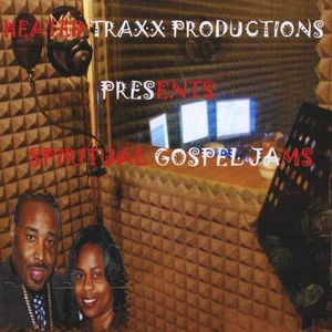 Heated Traxx Productions Presents Spiritual Gospel