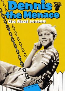 Dennis the Menace: Season Four