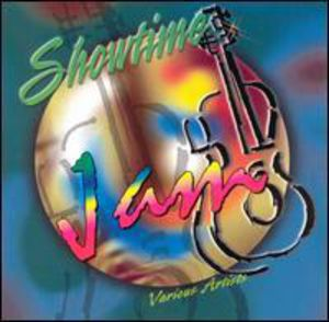 Showtime Bashment /  Various