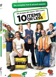 10 Items or Less: The Complete First & Second Seasons