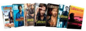 Californication: Complete Series Pack