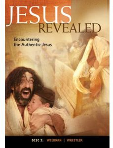 Jesus Revealed Vol 3: Encountering the