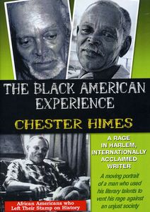 Chester Himes: A Rage in Harlem Internationally