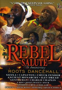 Rebel Salute: Roots Dancehall /  Various