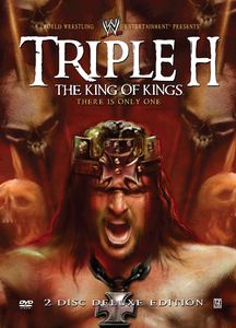 Triple H: The King of Kings/ There Is Only One