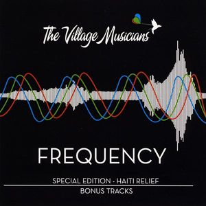 Frequency Special Edition (Early Release)