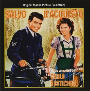 Salvo D'acquisto (Original Soundtrack) [Import]
