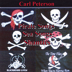 Pirate Songs Sea Songs & Shanties