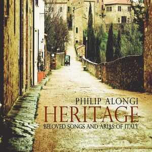 Heritage-Beloved Songs & Arias of Italy