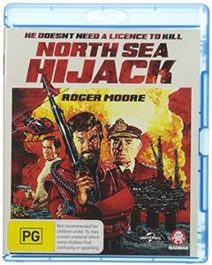North Sea Hijack (AKA Ffolkes) [Import]