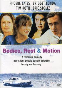 Bodies Rest & Motion
