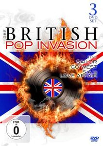 British Pop Invasion /  Various
