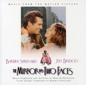 Mirror Has Two Faces (Original Soundtrack)