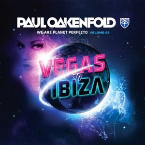 Oakenfold, Paul : Vol. 3-We Are Planet Perfecto [Import]