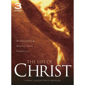 Life of Christ [Import]