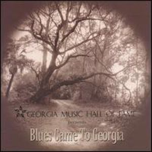 Blues Came to Georgia /  Various