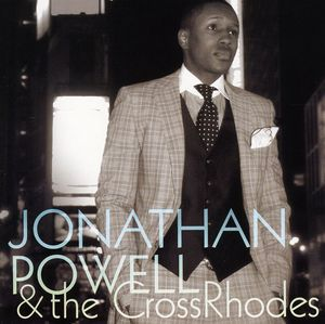 Jonathan Powell & the Crossrhodes