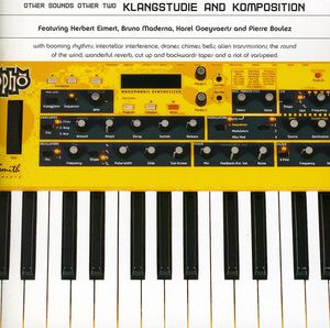 Klangstudie & Komposition /  Various [Import]
