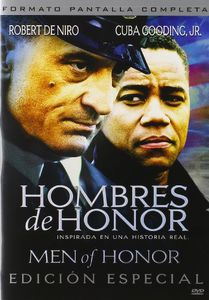 Men of Honor (Spanish)