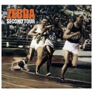 Second Tour [Import]