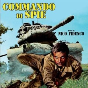 Commando Di Spie [Import]