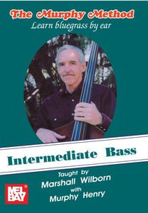 Intermediate Bass Learn Bluegrass By Ear