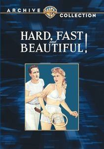 Hard Fast & Beautiful