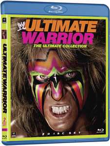 WWE: Ultimate Warrior
