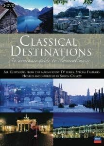 Classical Destinations /  Various [Import]