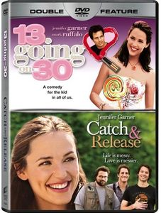 13 Going on 30 /  Catch & Release