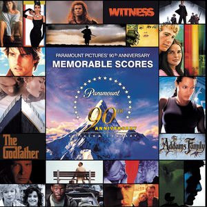 Paramount 90th Anniversary Collection: Scores /  Various