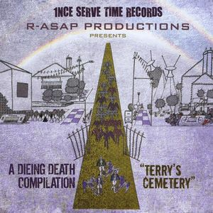 Dieing Death Compilation Terry's Cemetery /  Various