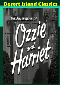 Adventures of Ozzie and Harriet
