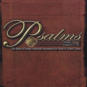 Psalms Chapters 1-20 1