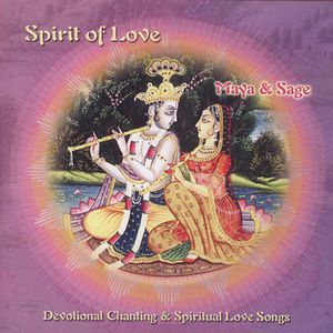 Spirit of Love