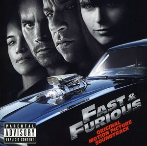 Fast & Furious (2009) (Original Soundtrack) [Explicit Content]