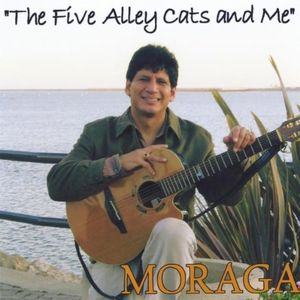 Five Alley Cats & Me