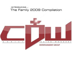 C.D.W. Entertainment Group: Introducing..The Fami
