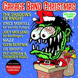 Garage Band Christmas 2 /  Various
