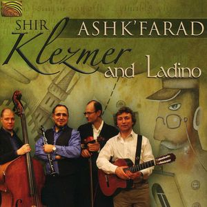 Klezmer & Ladino /  Various