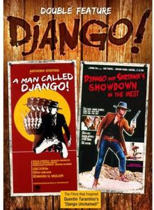 Viva Django /  Django & Sartana Are Coming