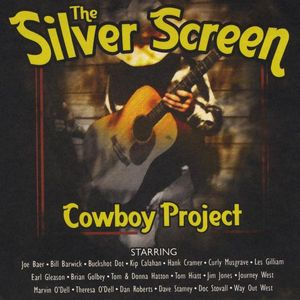 Silver Screen Cowboy Project /  Various
