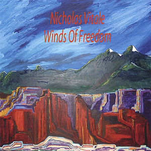 Winds of Freedom