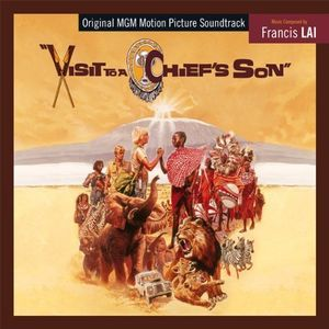 Visit to a Chief's Son (Original Game Soundtrack) [Import]