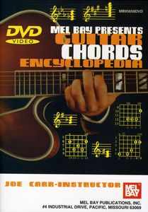 Guitar Chords Encyclopedia