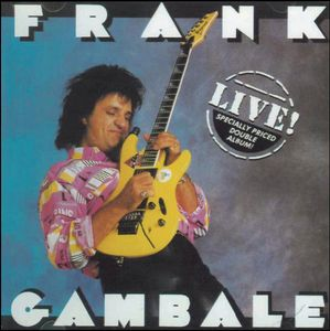 Frank Gambale Live