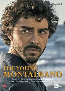 Young Montalbano: Episodes 7-9