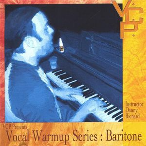 Vocal Warm Up Series: Baritone