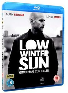 Low Winter Sun: Season 1